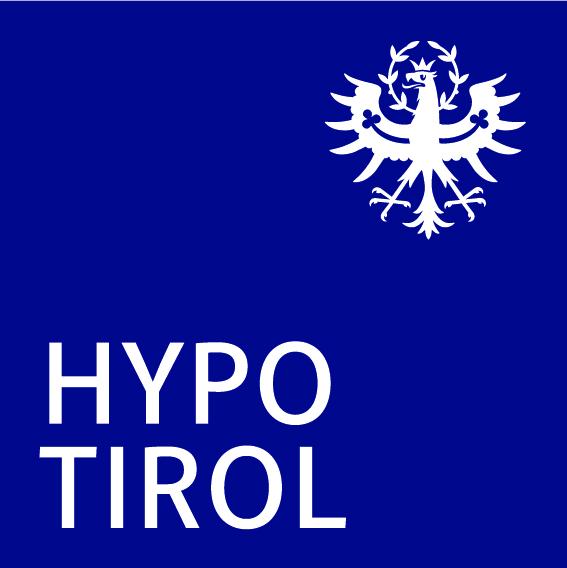 Logo der Hypo Tirol