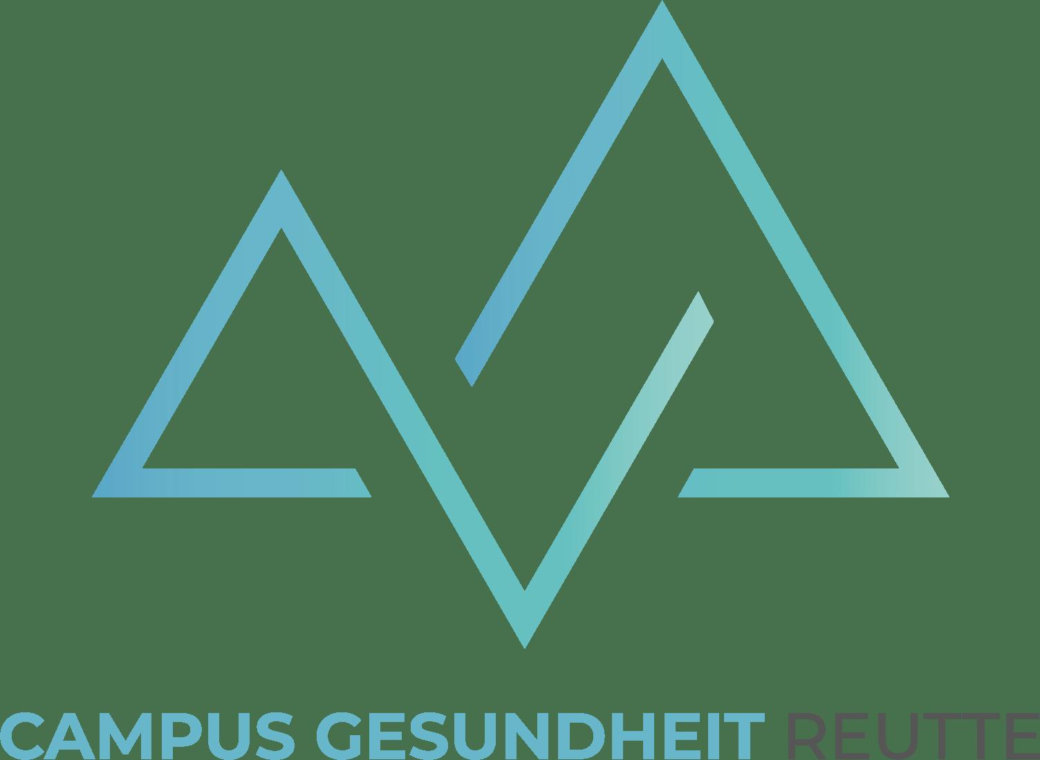 Logo des Campus Gesundheit Reutte - Fachzentrum für Pflege im Ausserfern
