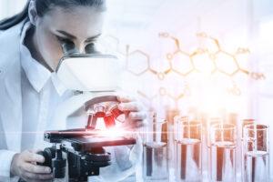 Wissenschafter und der Pflegeberuf