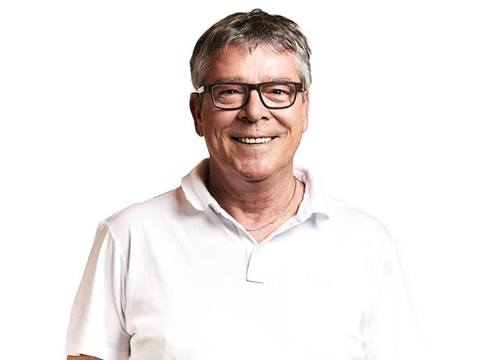 Team Campus Gesundheit Ernst Reichel, Dozent