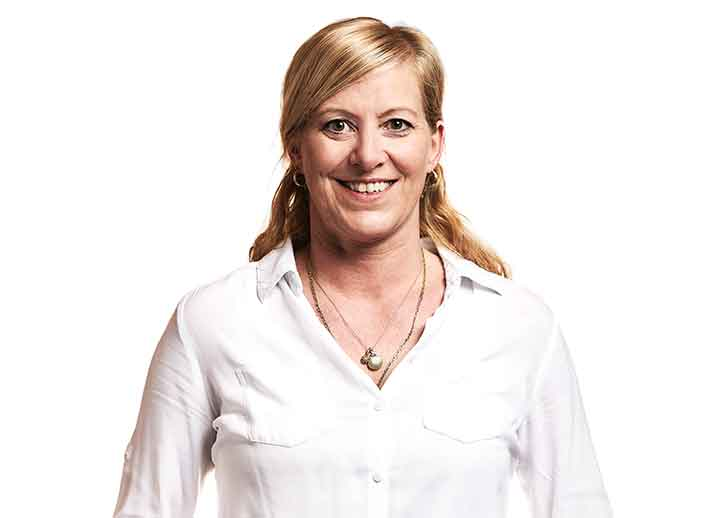 Susanne Schiftner