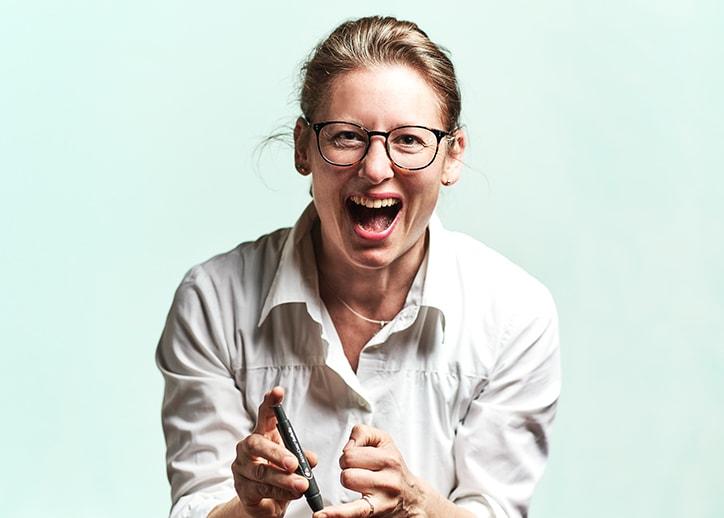 Gesundheit Reutte Ulrike Sigl